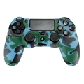 Silicone Case Cover for PS4 for Playstation 4 Controller With Texture