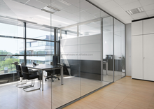office paneling wall design / office room dividers
