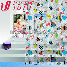 2013 Latest popular curtain design