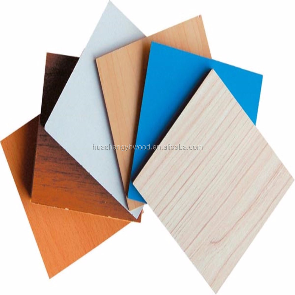 Melamine plywood /furniture plywood /plywood sheet