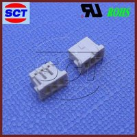 Hirose DF13 1.25mm pitch wafer connector wire to board