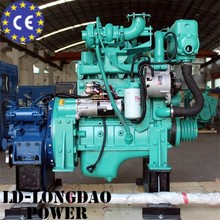 Factory Directly Sale Best Price Marine Diesel Engine For Boat Used