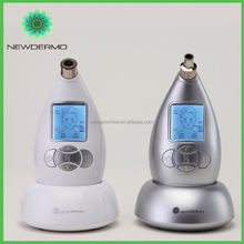 Hot sale cuticle remover machine NEWDERMO microdermabrasion