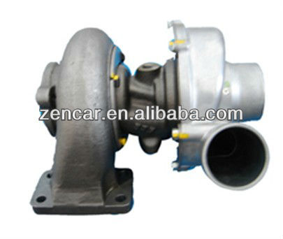 Application of Isuzu, JCB Earth Moving turbocharger RHB6 8944163510