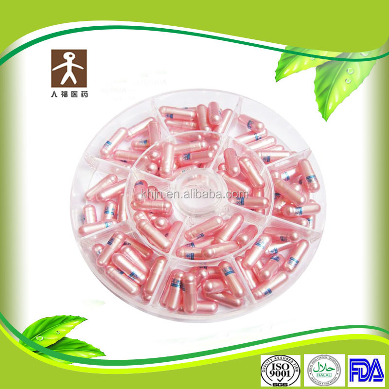 power packing safety material empty gelatin capsules 0