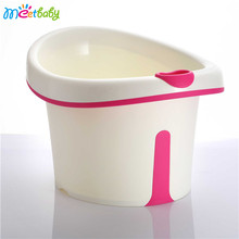 new design baby bath tub with stand plastic baby bath tub