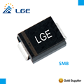 SMBJ400CA 600W Bidirectional TVS Diode High Voltage 400V
