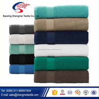100% Cotton High Absorbent face towels For Home, Outdoor and Travel Use