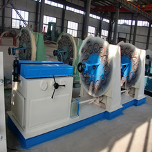 CE Certificated 36 Spindles Metal Hose Braids Making Machine