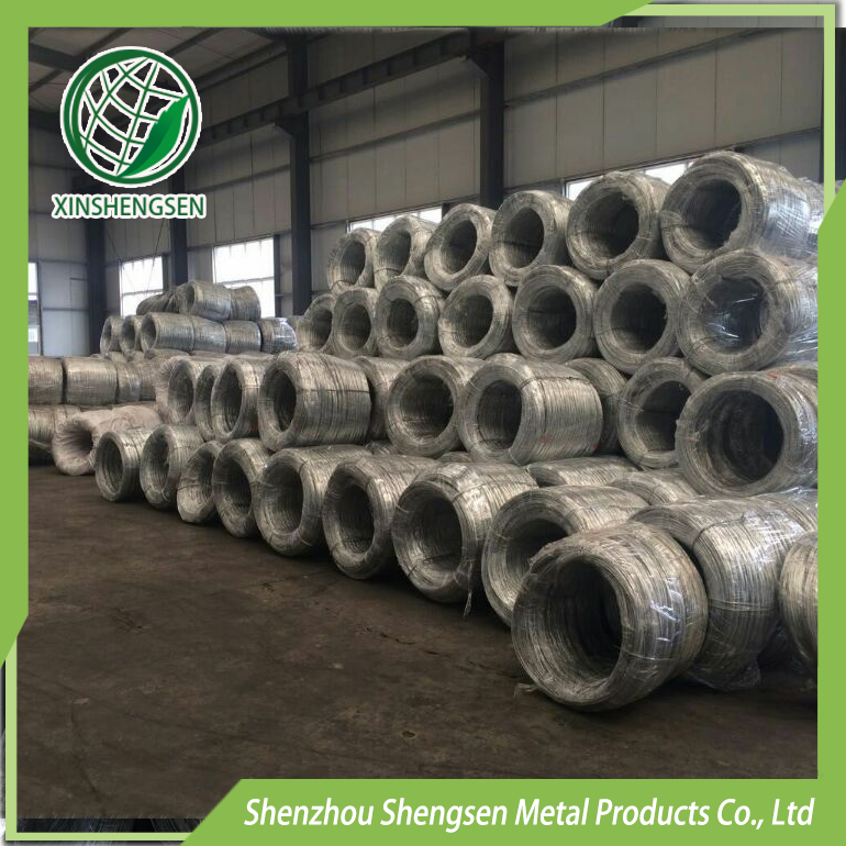 ISO 9001 steel wire industries company best price