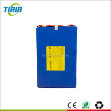 CE ROHS approved house using rechargeable 12v 30ah lithium battery