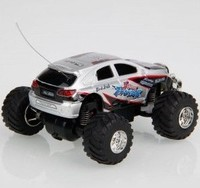 5 Channel Hummer Radio Control Buggy Car