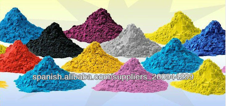 compatible for HP LASERJET COLOR CP4005 CB400A/CB401A/CB402A/CB403A refill toner powder