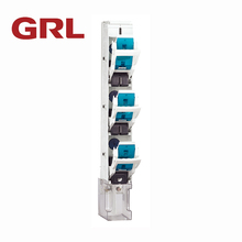 DNH5-250/3 busbar system Vertical Break Disconnector and Isolator