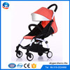 2016 portable baby stroller buggy pram, baby stroller wholesale, prams pushchairs and stroller dolls