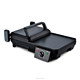 2-in-1 Multifunction non-stick/ ceramic BBQ/barbeque Electric table grill