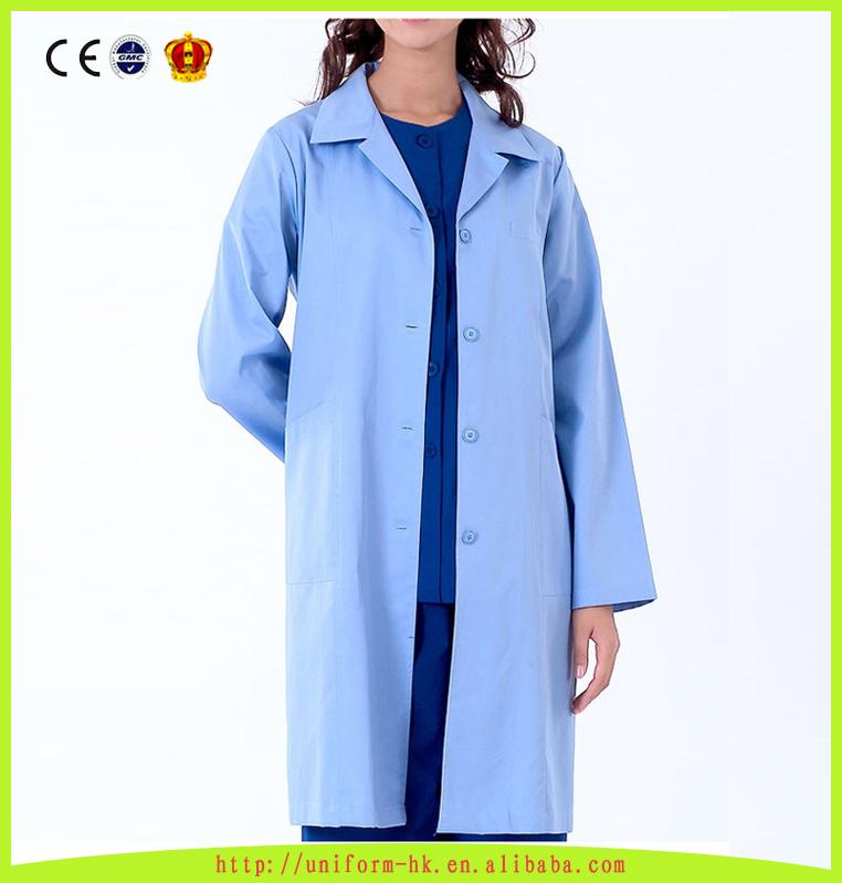 Doctor S Uniform 48