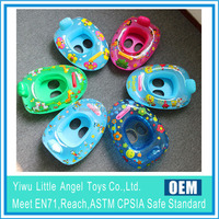 Inflatable Baby Seat Ring,Baby Inflatable Seat Ring,Swimming Rings With Baby Seats