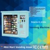 Consumer Electronic Products Mini Mart Vending