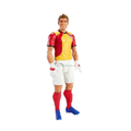 custom made plastic football figures from custom teams,football figure players teams of custom faces