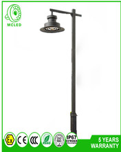 MCLED Hot selling led outside lights 20w-40w private mould garden light