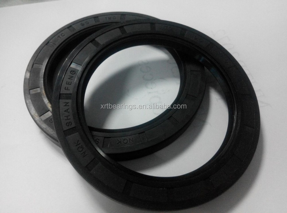 SKF oil seal Radial shaft seals for general industrial applications 24x47x7 HMSA10 RG