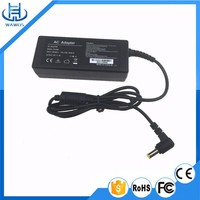AC DC 12v 5a 60w power adapter with 110v-240v input from professional adapter manufacturer