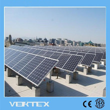 Solar Panel Price 350W Transparent Thin Film Solar Panel Q-Cells Solar Panel For Sale