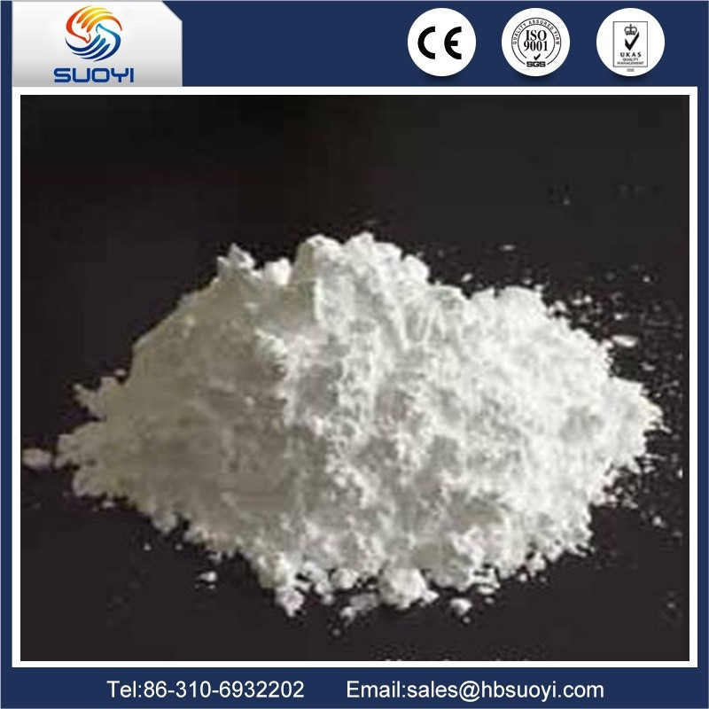 98%min light calcium carbonate caco3 made in china
