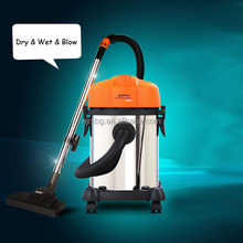 industrial cleaner 1200w motor 18L great capacity
