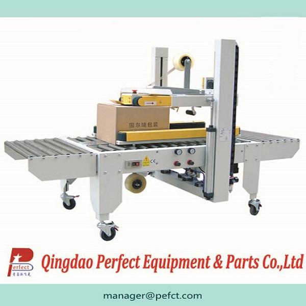 erector machine