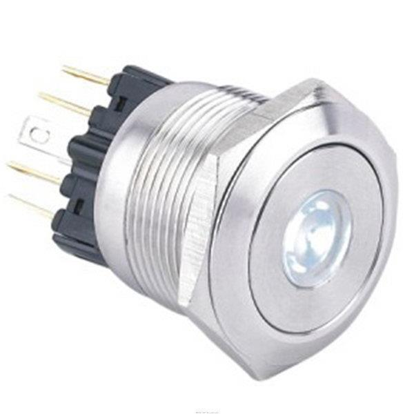 Popular professional mini sealed momentary push button switch