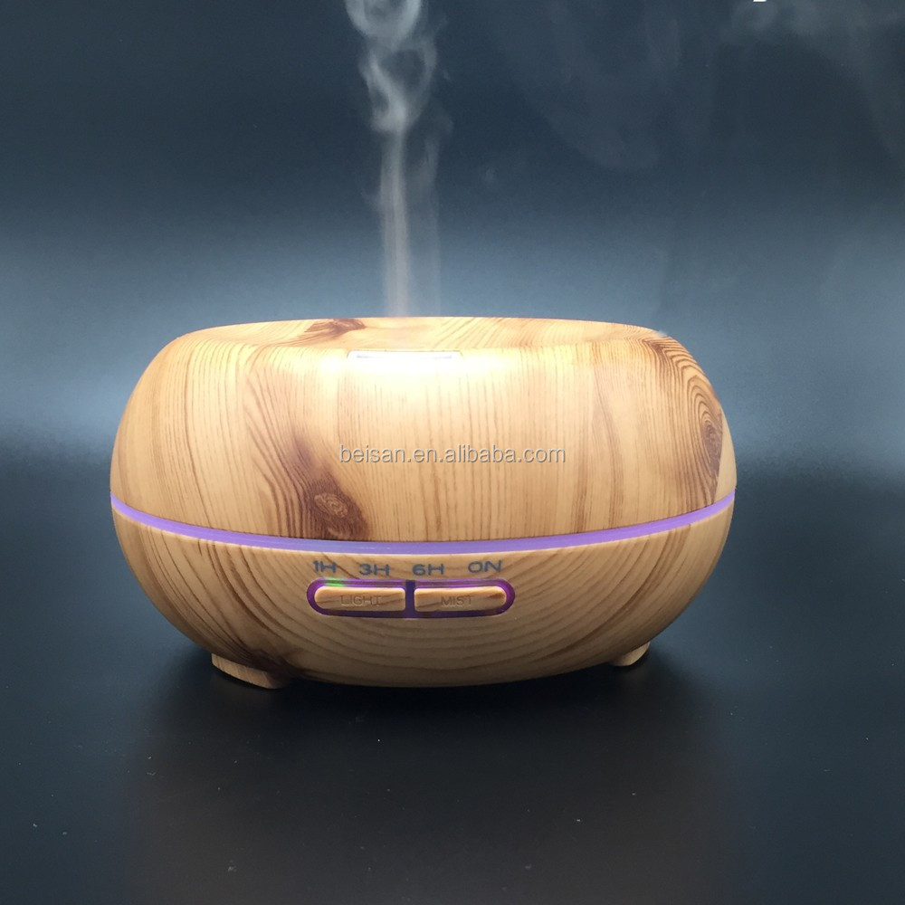 CE ROHS 200ML Good quality electric essential oil diffuser aroma diffuser