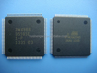 original ic chip ATMEGA2560-16AU