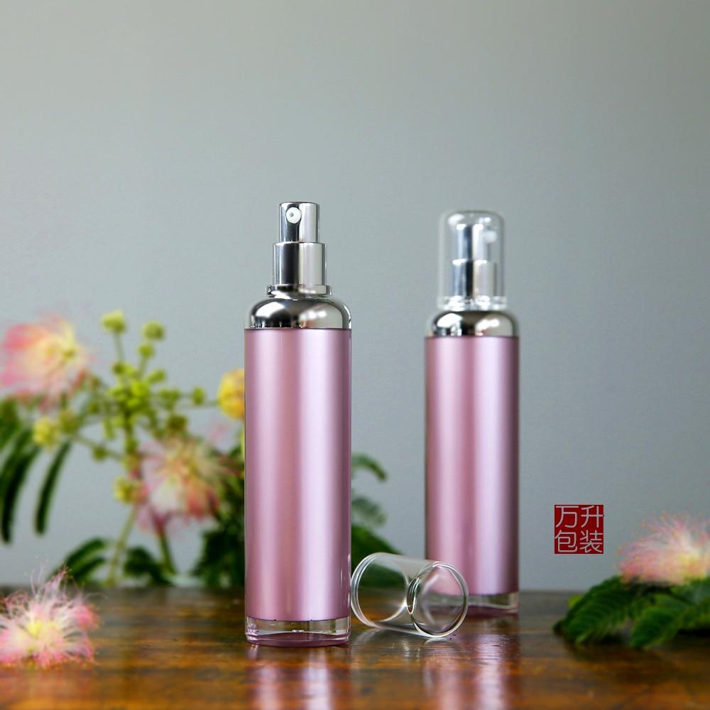 15ML Airless Acrylic Pump Bottle Eye Cream 15ML Airless Bottle