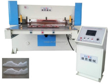 Automatic feeding PLC control hot cutting machine