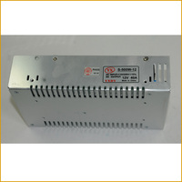 Alibaba China OEM LED power support 12v 50 amp power supply