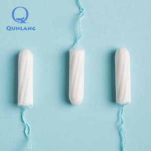 Soft health used organic tampons cotton for sale sell