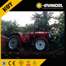 4wd scrap tractor with 12.4 16 tractor tires for sale