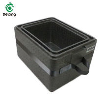 2018 Outdoor Durable EPP Foam Portable Cooler Cold Storage Box