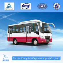 Dongfeng Diesel 15 Seats Mini Bus For Sale
