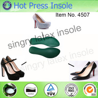 Plastic Shoe Insoles For High Heel Shoe