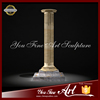 Stone Roman Column Outdoor decorative Columns