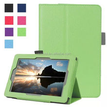 Litchi Pattern PU Leather Stand Case Cover for Amazon Kindle Fire HD 7 2015
