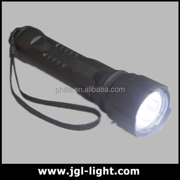 2014 Newest Model!Cree 3W LED Explosion-proof torch light ,hand lamp for emergency searching
