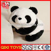 stuffed animals with big eyes plush toy giant panda toy
