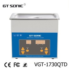 VGT-1730QTD 3L lab use ultrasonic bath apparatus