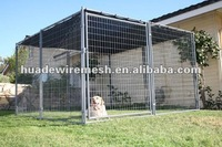 portable dog fence/metal dog fence/hot wire dog fence