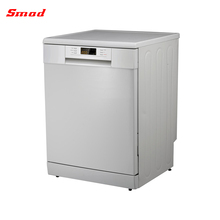 Fully Built-in Dishwasher with LCD