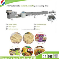 Wholesale chinese automatic Korean style halal instant ramen noodle